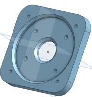 Shifter Mount Plate V2