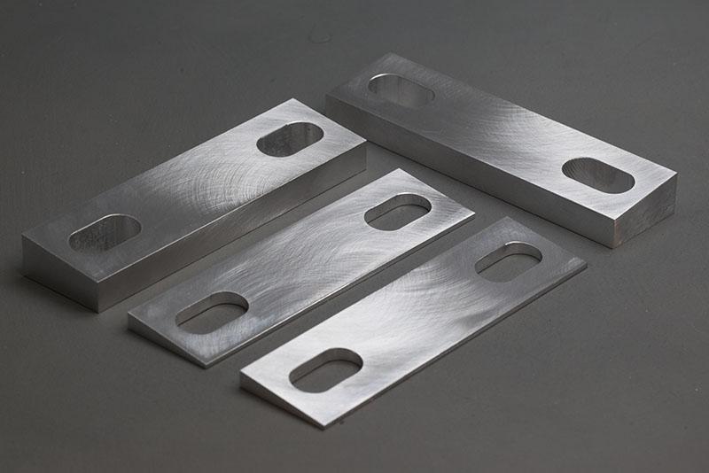 Aluminium spacers  URGENT!