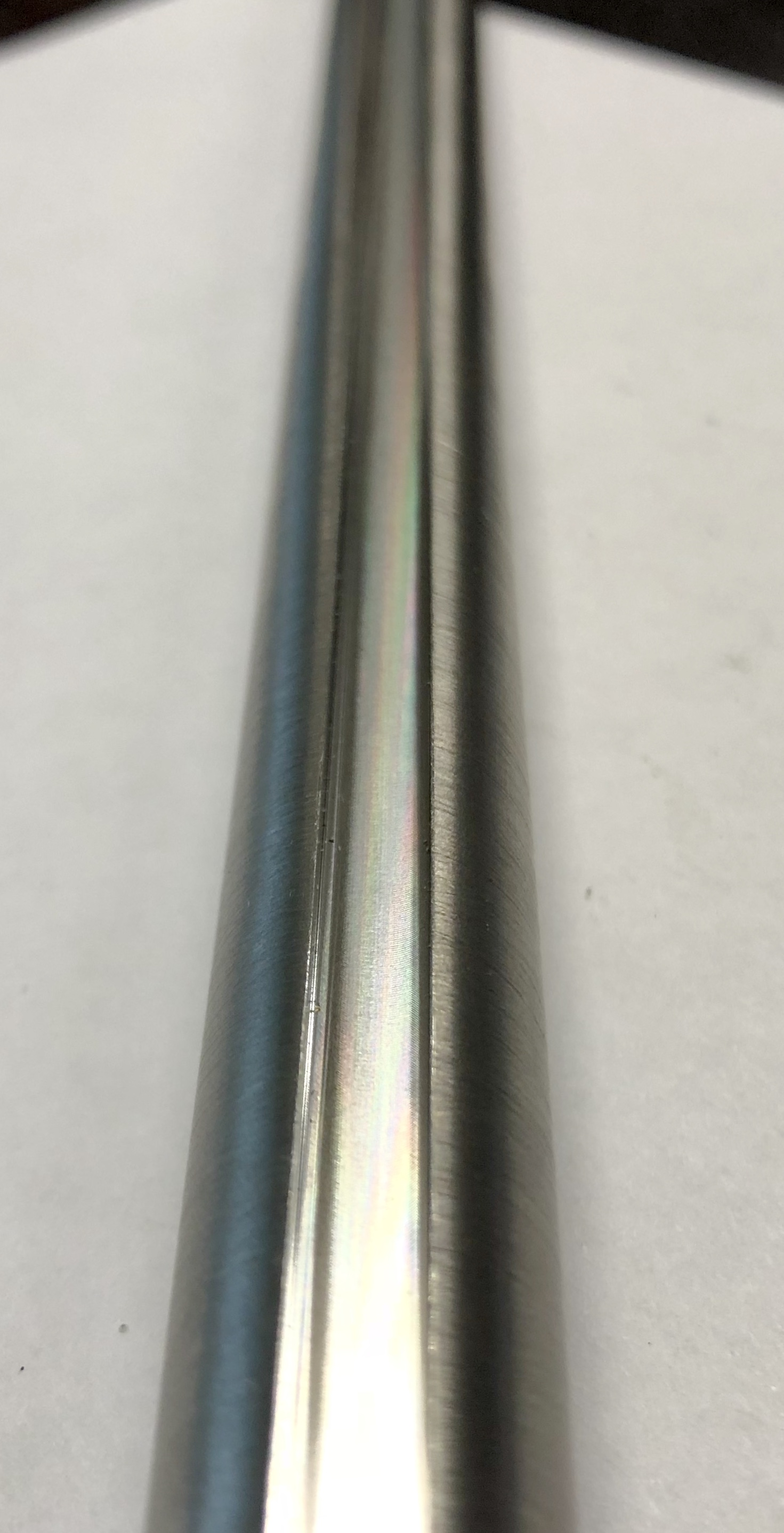Keyed 15mm shaft