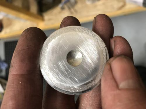 usinage de pièces